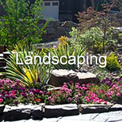 Aqua Gardens does Landscaping | we are a top tier Kelowna Landscaping Company